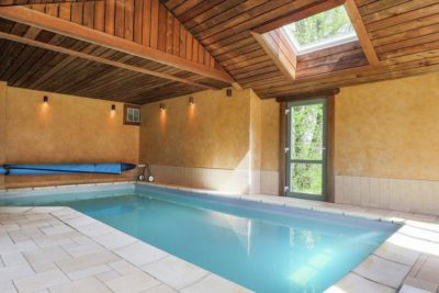 La-Petite-Provence zwembad