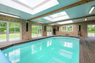 La Vecquée in Hockai - Ardennen - België - 25 personen - binnenzwembad