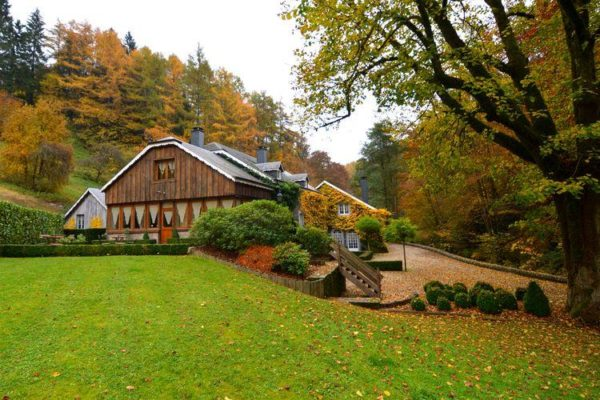 Le Vieux Moulin in Vresse-Sur-Semois - Ardennen - België - 22 personen