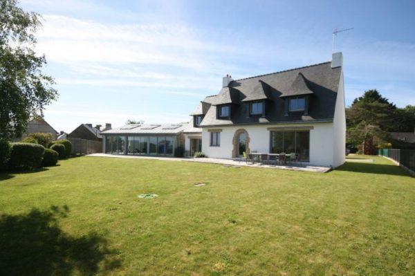 Huis Cédric in Clohars Carnoët - Bretagne - Frankrijk - 12 personen - huis