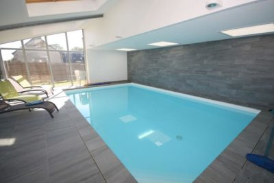 Huis Cédric in Clohars Carnoët - Bretagne - Frankrijk - 12 personen - zwembad