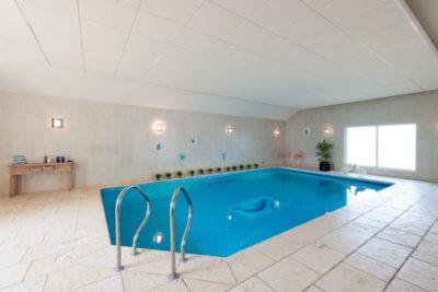 Landhuis Kwintelooijen in Rhenen - Utrecht - Nederland - 12 personen - binnenzwembad