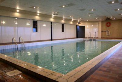 Luxe groepsaccommodatie in Elsloo - Friesland - Nederland - 30 personen - zwembad