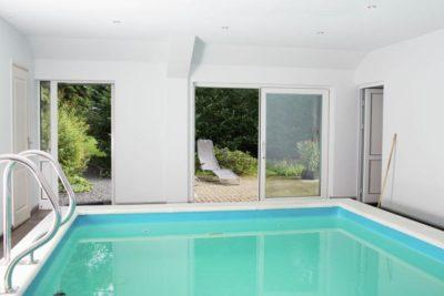 Vakantiehuis Spankerbos in Venhorst - Noord Brabant - Nederland - 11 personen