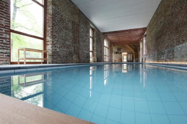 Villa Mosa in Bas-Oha - Ardennen - België - 40 personen