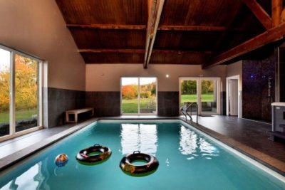 Villa Flamande in Villers - Ardennen - België - 14 personen