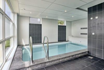 Watervilla 8LZ in Midlaren - Drenthe - Nederland - 8 personen - zwembad