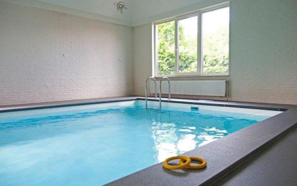 Wellnesshuis in Gasselternijveen - Drenthe - Nederland - 18 personen