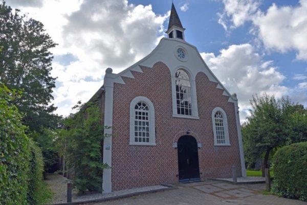 Wellnesshuis in Gasselternijveen - Drenthe - Nederland - 18 personen - voorzijde