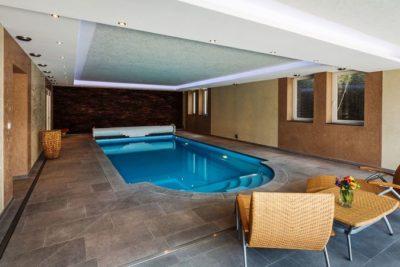 De Witte Villa - Limburg - Nederland - 21 personen - binnenzwembad