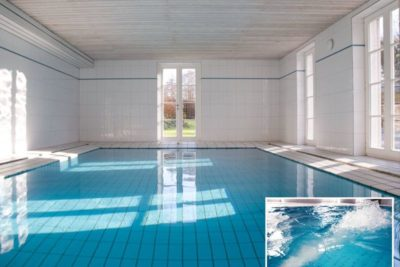 Villa Boukai Moulin - Ardennen - België - 22 personen - binnenzwembad