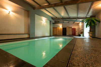Villa Waldeifel - Eifel - Duitsland - 18 personen - binnenzwembad