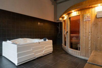 Villa Waldeifel XL - Eifel - Duitsland - 22 personen - jacuzzi sauna