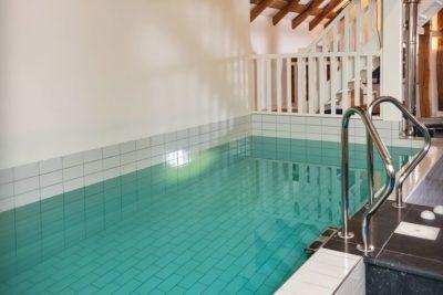 Winterhuis 4 Seizoenen - Gelderland - Nederland - 4 personen - privé zwembad