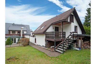 Natuurhuisje in Auerbach/vogtland 17615 - Duitsland - Saksen - 4 personen