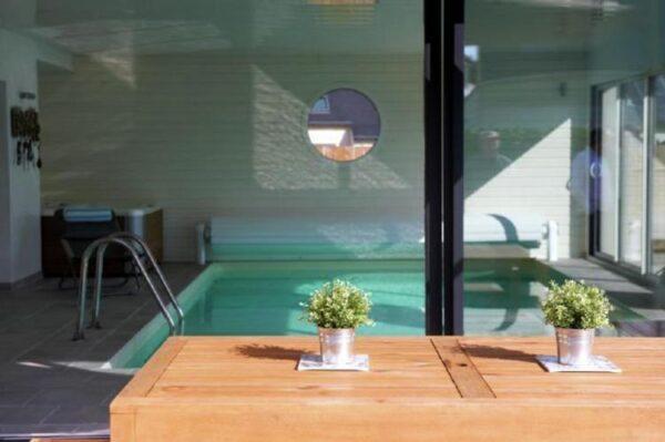 Lividic in Plounéour-Trez - Frankrijk - Bretagne - 8 personen - zwembad