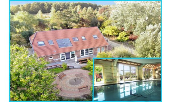 Natuurhuisje in Sellingen 50925 - Nederland - Drenthe - 17 personen