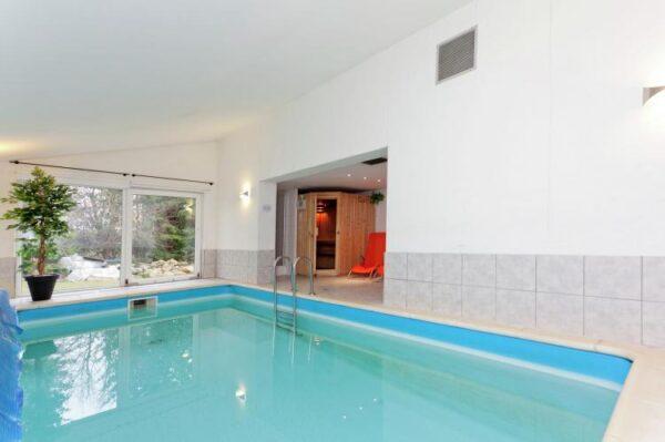 Ferienhaus Loretta in Elend - Duitsland - Harz -12 personen - zwembad