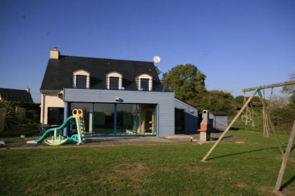 Moulin in Moëlan sur mer - Frankrijk - Bretagne - 8 personen - huis