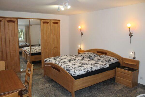 Natuurhuisje in Brilon-wald 32171 - Duitsland - Noordrijn-westfalen - 9 personen - slaapkamer