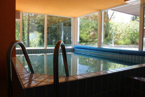 Natuurhuisje in Brilon-wald 32171 - Duitsland - Noordrijn-westfalen - 9 personen - zwembad