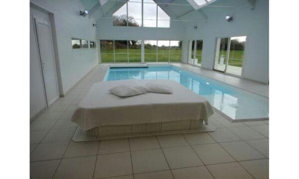 Natuurhuisje in Magoar 29193 - Frankrijk - Bretagne - 14 personen - zwembad