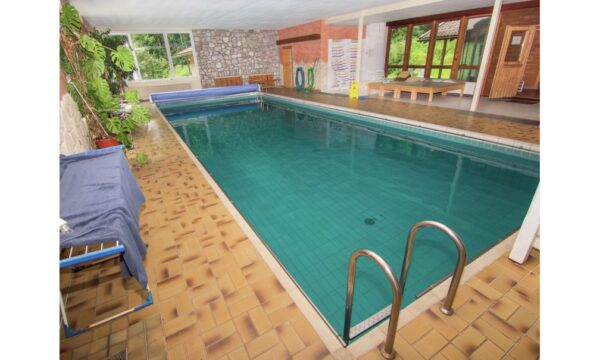 Natuurhuisje in Ruhpolding 29413 - Beieren - Duitsland - 5 personen - zwembad