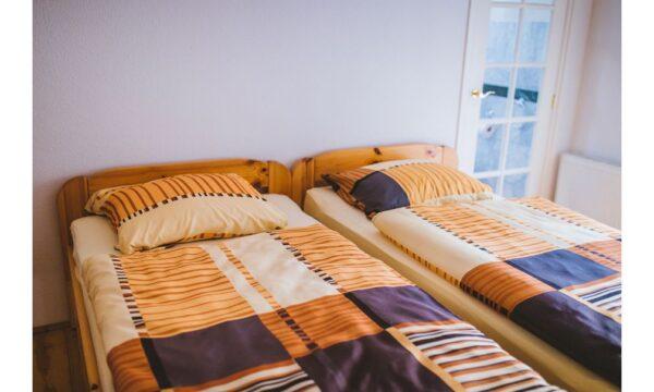 Natuurhuisje in Sellingen 50925 - Nederland - Drenthe - 17 personen - slaapkamer