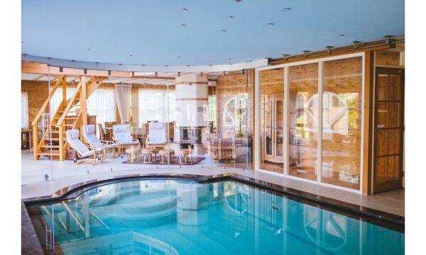 Natuurhuisje in Sellingen 50925 - Nederland - Drenthe - 17 personen - zwembad