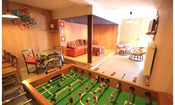 Natuurhuisje in Stavelot coo 43111 - België - Luik - 26 personen - woonkamer