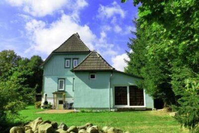 Ferienhaus Loretta in Elend - Harz - Duitsland - 12 personen