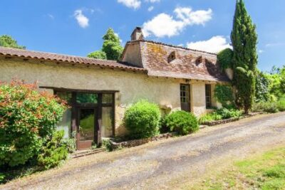 Métairie du Vignaud 16P in Bourgnac - Dordogne - Frankrijk - 16 personen